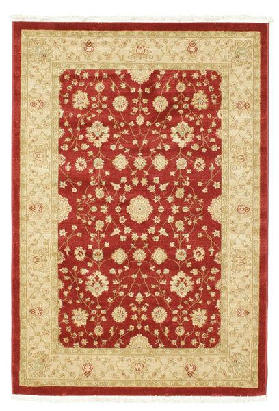 Farahan Ziegler - Czerwony Dywan 140X200 Orientalny Rdzawy/Czerwony/Ciemnoczerwony ( Turcja)