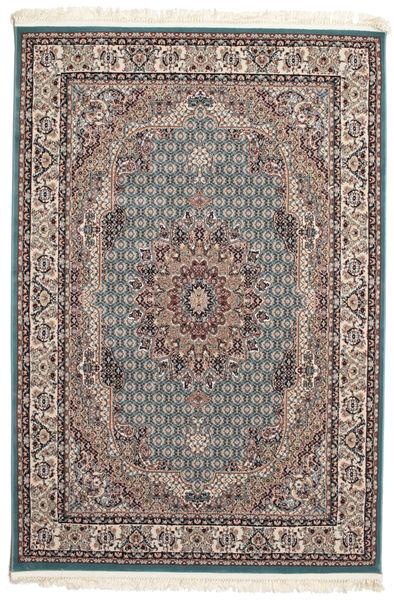 Aranja - Niebieski Dywan 160X230 Orientalny Ciemnoszary/Jasnoszary ( Turcja)