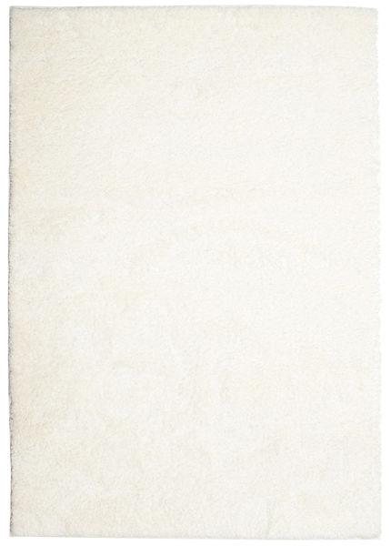 Shaggy Sadeh - White Dywan 160X230 Nowoczesny Beżowy ( Turcja)