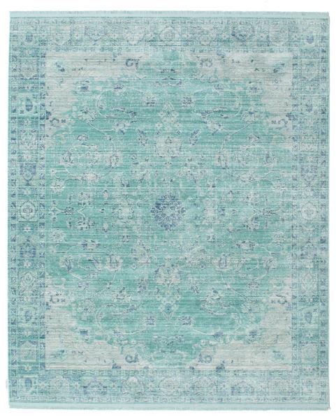 Maharani - Niebieski Dywan 200X250 Nowoczesny Jasnoniebieski/Turkusowy Niebieski ( Turcja)