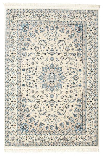 Nain Emilia - Cream/Jasny Niebieski Dywan 160X230 Orientalny Jasnoszary/Beżowy ( Turcja)