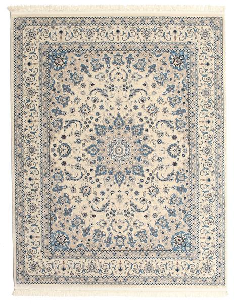 Nain Emilia - Cream/Jasny Niebieski Dywan 250X300 Orientalny Jasnoszary/Beżowy Duży ( Turcja)
