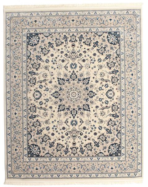 Nain Emilia - Beżowy/Niebieski Dywan 250X300 Orientalny Jasnoszary/Beżowy Duży ( Turcja)