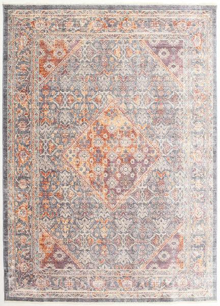 Melora Dywan 170X240 Nowoczesny Jasnoszary/Beżowy ( Turcja)