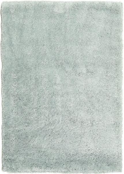 Shaggy Sadeh - Mint Dywan 140X200 Nowoczesny Jasnoszary/Biały/Creme ( Turcja)