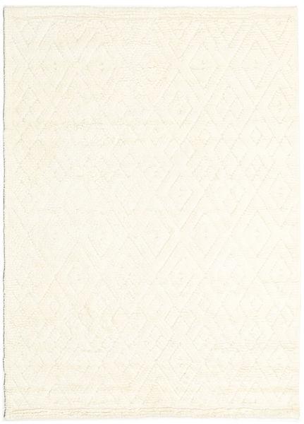 Soho Soft - Cream Dywan 170X240 Nowoczesny Beżowy/Biały/Creme (Wełna, Indie)