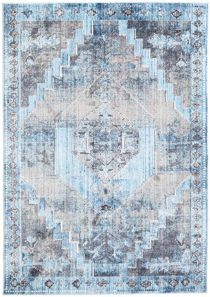 Zultani Dywan 160X230 Nowoczesny Jasnoniebieski/Beżowy ( Turcja)