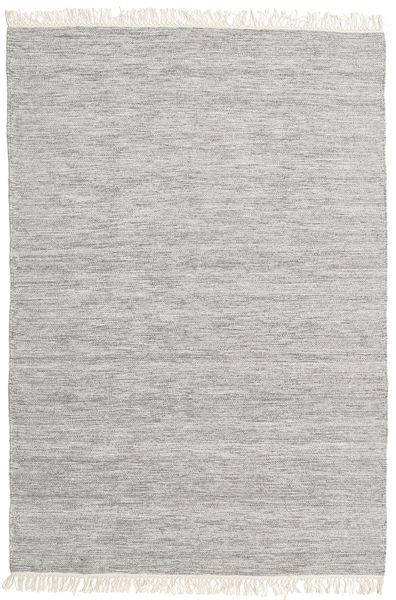 Melange - Szary Dywan 160X230 Nowoczesny Tkany Ręcznie Jasnoszary (Wełna, Indie)