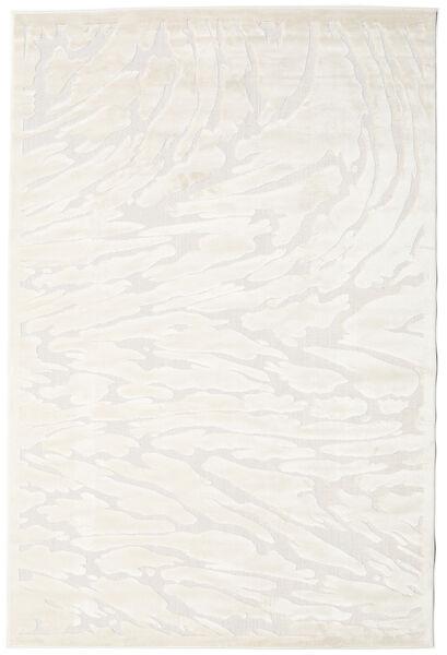 Sierra - Cream Dywan 140X200 Nowoczesny Beżowy/Biały/Creme ( Turcja)
