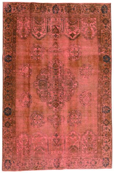 Vintage Heritage Dywan 186X283 Nowoczesny Tkany Ręcznie Ciemnoczerwony/Czerwony (Wełna, Persja/Iran)
