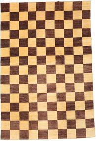 Ziegler Nowoczesne Dywan 195X295 Nowoczesny Tkany Ręcznie Ciemnobeżowy/Jasnobrązowy (Wełna, Pakistan)