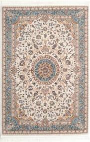Negar Dywan 160X230 Orientalny Jasnoszary/Beżowy ( Turcja)