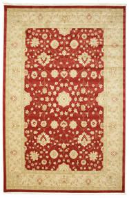 Farahan Ziegler - Czerwony Dywan 200X300 Orientalny Beżowy/Rdzawy/Czerwony ( Turcja)
