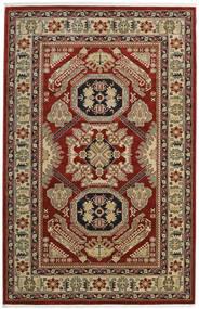 Kazak Mirvan Dywan 200X300 Orientalny Ciemnoczerwony/Jasnobrązowy ( Turcja)