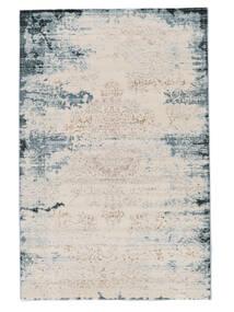 Alaska - Jasny Niebieski/Cream Dywan 160X230 Nowoczesny Beżowy/Biały/Creme ( Turcja)