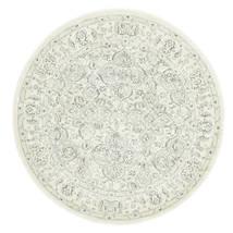 Ziegler Greenville Dywan Ø 150 Orientalny Okrągły Beżowy/Biały/Creme ( Turcja)