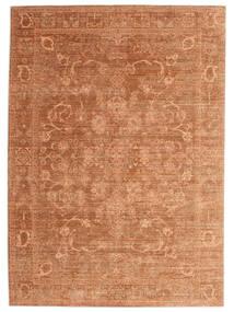 Maharani - Rdzawy Dywan 160X230 Nowoczesny Jasnobrązowy/Brązowy ( Turcja)