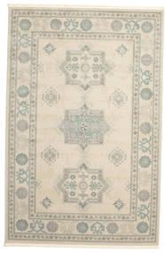 Kazak Lafayette - Cream Dywan 200X300 Orientalny Jasnoszary/Beżowy ( Turcja)