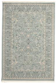 Ziegler Michigan - Jasnoniebieski Dywan 160X230 Orientalny Jasnoszary/Beżowy ( Turcja)