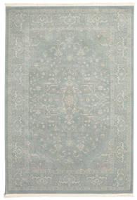 Ziegler Phoenix - Niebieski Dywan 160X230 Orientalny Jasnoszary/Jasnozielony ( Turcja)