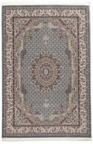 Aranja - Niebieski Dywan 200X300 Orientalny Jasnoszary/Czarny ( Turcja)