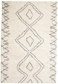 Berber Shaggy Massin Dywan 200X300 Nowoczesny Beżowy/Jasnoszary ( Turcja)