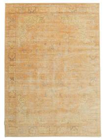 Maharani - Pomarańczowy Dywan 200X300 Nowoczesny Jasnobrązowy/Żółty ( Turcja)