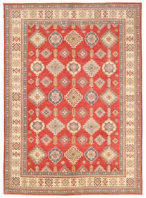 Kazak Dywan 332X463 Orientalny Tkany Ręcznie Duży (Wełna, Pakistan)