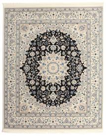 Nain Emilia - Ciemnoniebieski Dywan 250X300 Orientalny Jasnoszary/Beżowy Duży ( Turcja)