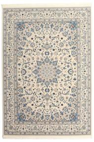 Nain Emilia - Cream/Jasny Niebieski Dywan 300X400 Orientalny Jasnoszary/Beżowy Duży ( Turcja)