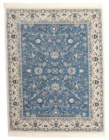 Nain Florentine - Jasnoniebieski Dywan 200X250 Orientalny Jasnoszary/Niebieski ( Turcja)