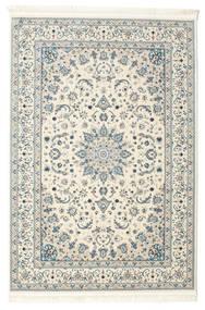 Nain Emilia - Cream/Jasny Niebieski Dywan 120X180 Orientalny Beżowy/Jasnoszary ( Turcja)