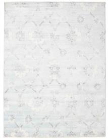 Himalaya Dywan 235X312 Nowoczesny Tkany Ręcznie Biały/Creme ( Indie)