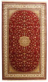 Nahal - Rdzawy Dywan 300X500 Nowoczesny Ciemnoczerwony/Rdzawy/Czerwony Duży ( Turcja)