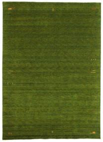 Gabbeh Loom Frame - Zielony Dywan 240X340 Nowoczesny Ciemnozielony (Wełna, Indie)