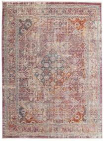 Melora - Różowy Dywan 170X240 Nowoczesny Jasnoszary/Jasnofioletowy ( Turcja)