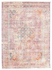 Melora - Różowy Dywan 120X170 Nowoczesny Jasnoróżowy/Jasnofioletowy ( Turcja)