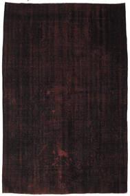 Colored Vintage Dywan 176X271 Nowoczesny Tkany Ręcznie Czarny (Wełna, Turcja)