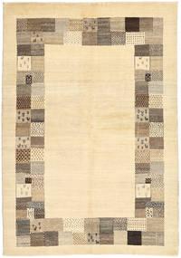Lori Baft (Persja) Dywan 163X234 Nowoczesny Tkany Ręcznie Ciemnobeżowy/Beżowy (Wełna, Persja/Iran)