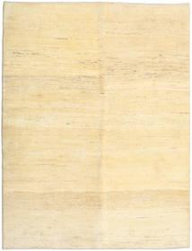 Gabbeh (Persja) Dywan 149X197 Nowoczesny Tkany Ręcznie Beżowy/Ciemnobeżowy (Wełna, Persja/Iran)