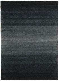 Gabbeh Rainbow - Szary Dywan 210X290 Nowoczesny Czarny/Ciemnoszary (Wełna, Indie)
