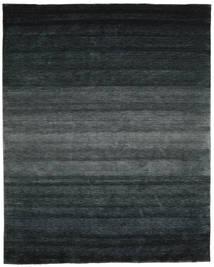 Gabbeh Rainbow - Szary Dywan 240X300 Nowoczesny Czarny/Ciemnoszary (Wełna, Indie)