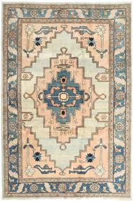 Heriz Dywan 198X298 Orientalny Tkany Ręcznie (Wełna, Persja/Iran)