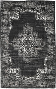 Vintage Vega - Anthracite/Szary Dywan 100X160 Nowoczesny Ciemnoszary/Jasnoszary ( Turcja)