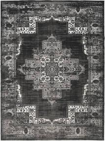 Vintage Vega - Anthracite/Szary Dywan 300X400 Nowoczesny Ciemnoszary/Czarny/Jasnoszary Duży ( Turcja)