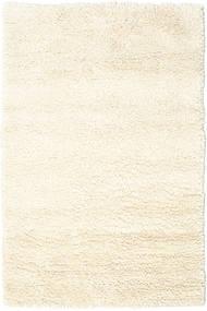Stick Saggi - Off-White Dywan 120X180 Nowoczesny Tkany Ręcznie Beżowy (Wełna, Indie)