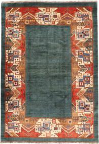 Lori Baft (Persja) Dywan 227X321 Nowoczesny Tkany Ręcznie Ciemnoczerwony/Czarny (Wełna, Persja/Iran)