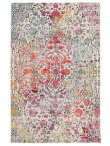 Kaleidoscope - Multi Dywan 160X230 Nowoczesny Jasnoszary/Ciemnobrązowy ( Turcja)