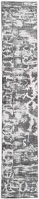 Colored Vintage - Persien/Iran Dywan 65X383 Nowoczesny Tkany Ręcznie Chodnik Jasnoszary/Beżowy (Wełna, Persja/Iran)
