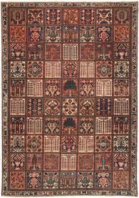 Baktjar Patina Dywan 210X310 Orientalny Tkany Ręcznie (Wełna, Persja/Iran)